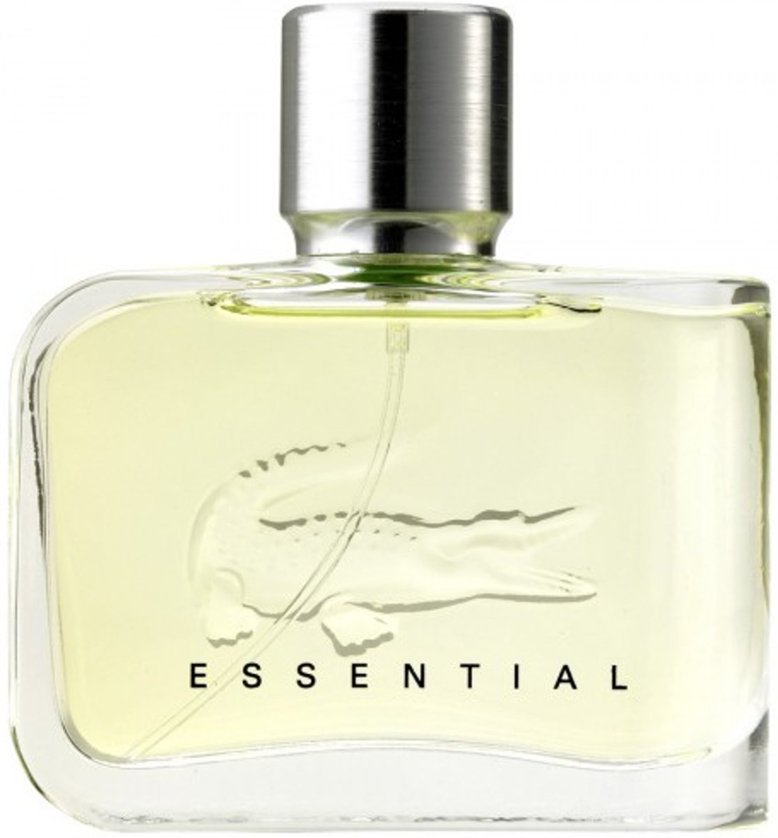 MULTI BUNDEL 2 stuks Lacoste Essential Eau De Toilette Spray 75ml