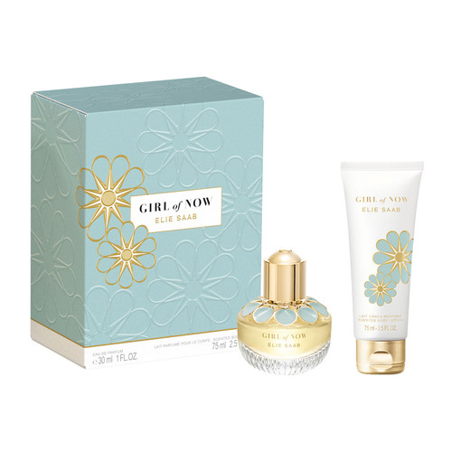 Elie Saab Girl Of Now gift set