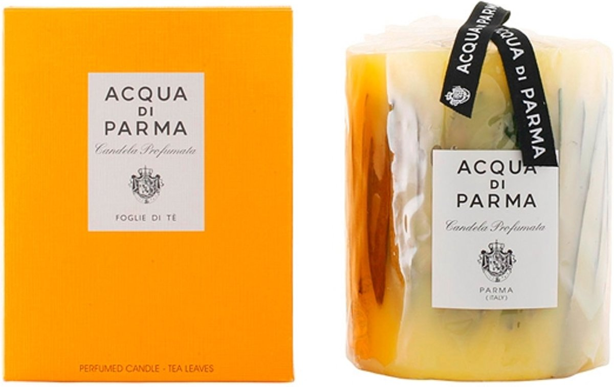 Acqua Di Parma - CANDLE tea leaves 900 gr