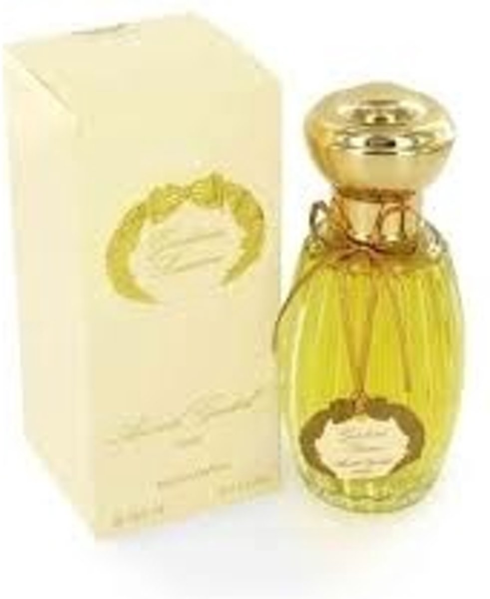 Annick Goutal Passion Woman eau de parfum 100 ml