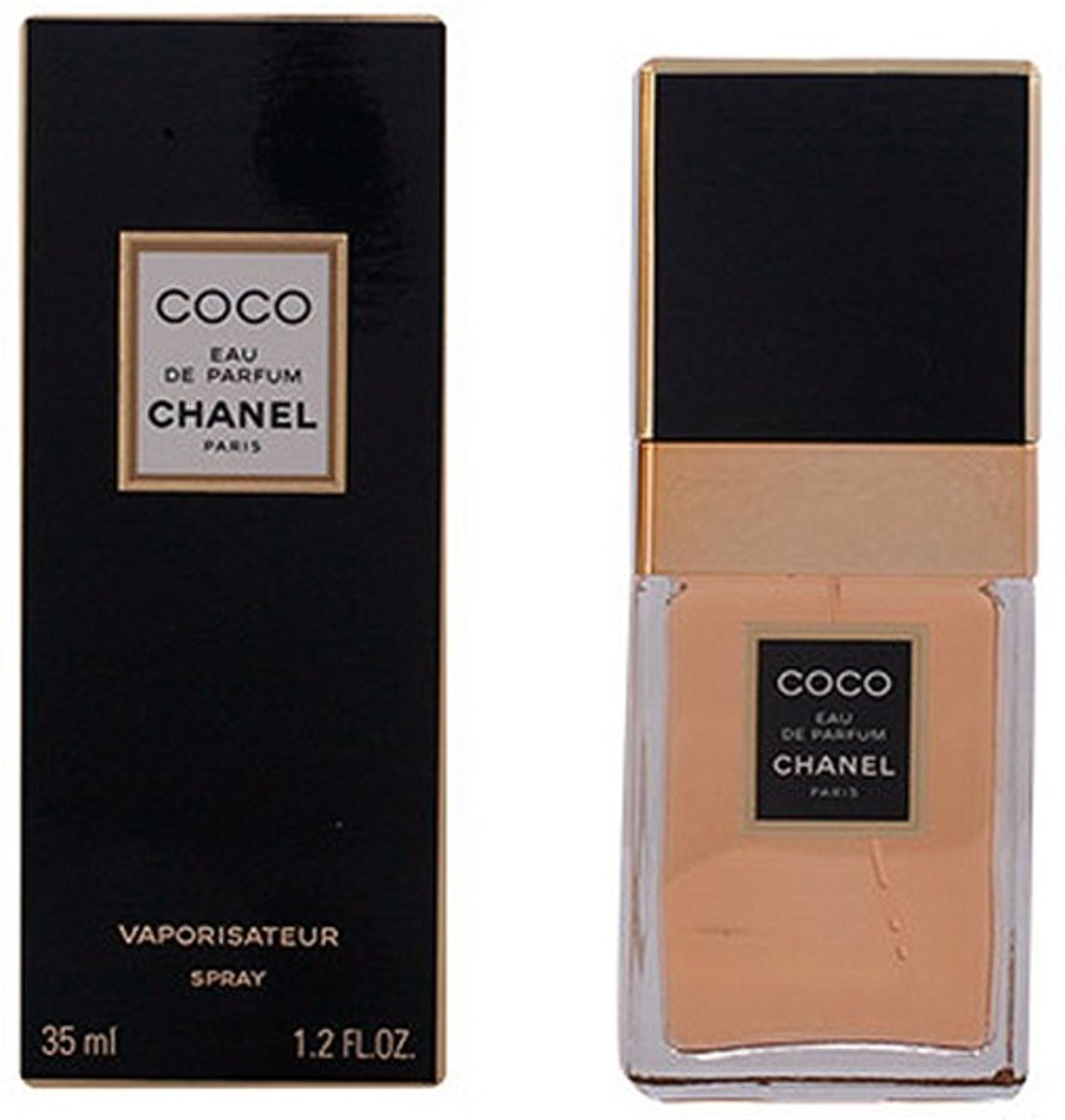 Chanel Coco Edp Spray 35 ml