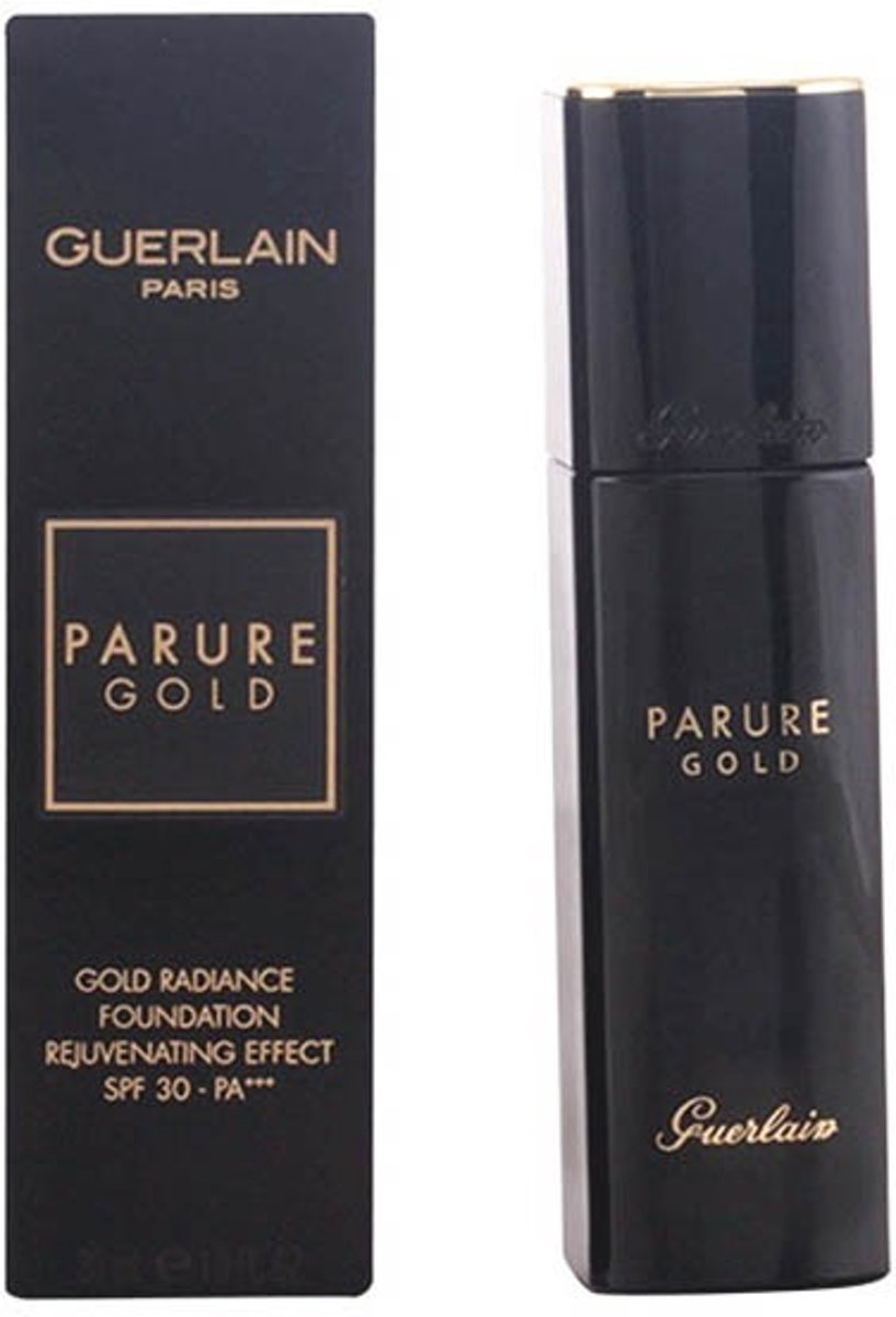Guerlain Parure Gold Radiance Foundation SPF30 30 ml