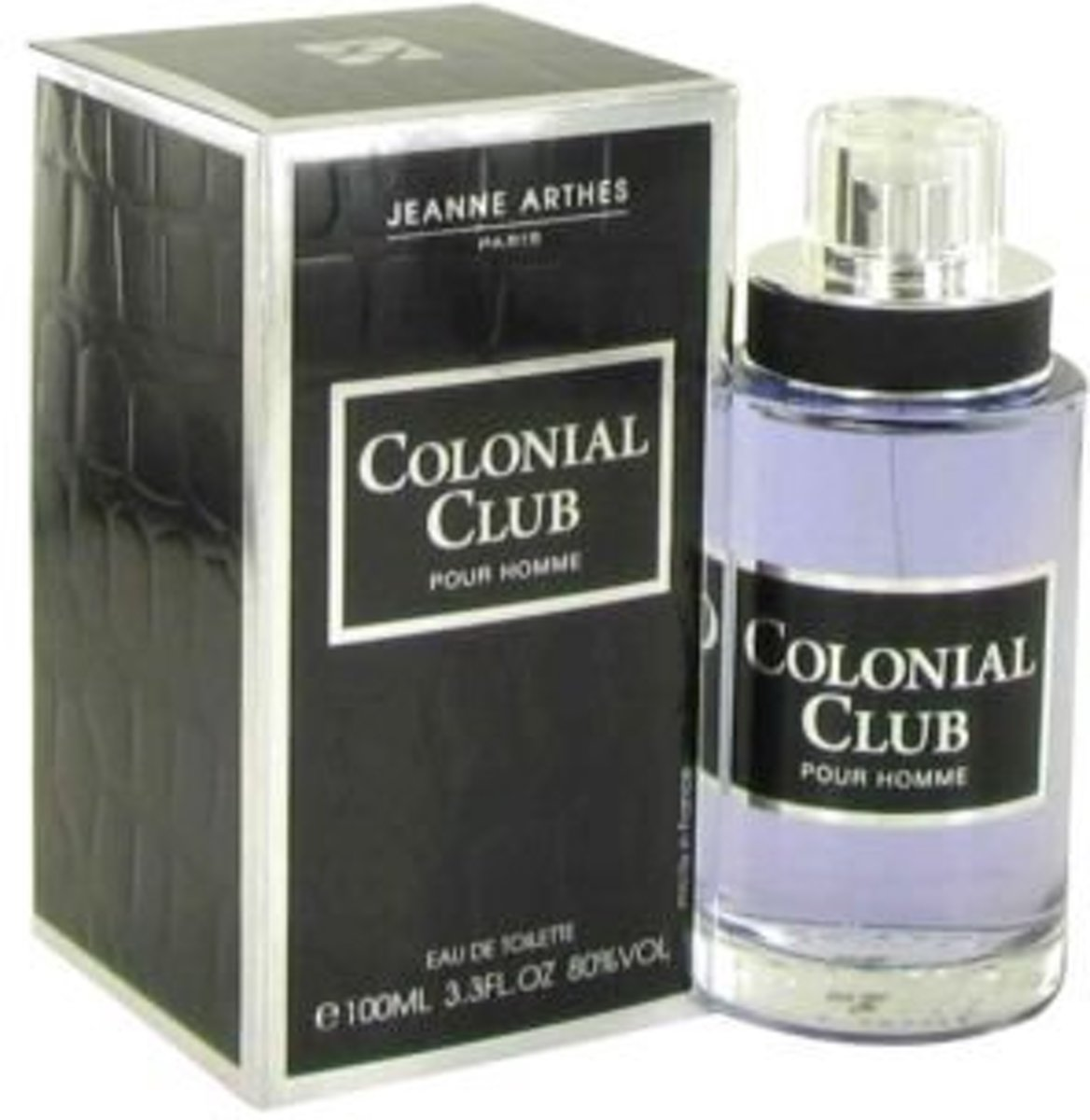 JEANNE ARTHES COLONIAL CLUB(M)EDT 100ML
