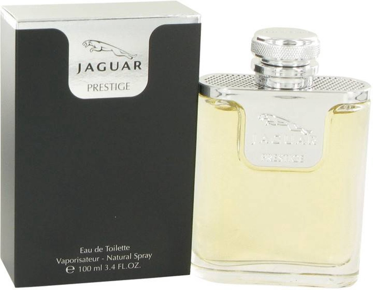 Jaguar Prestige Men EDT 100 ml