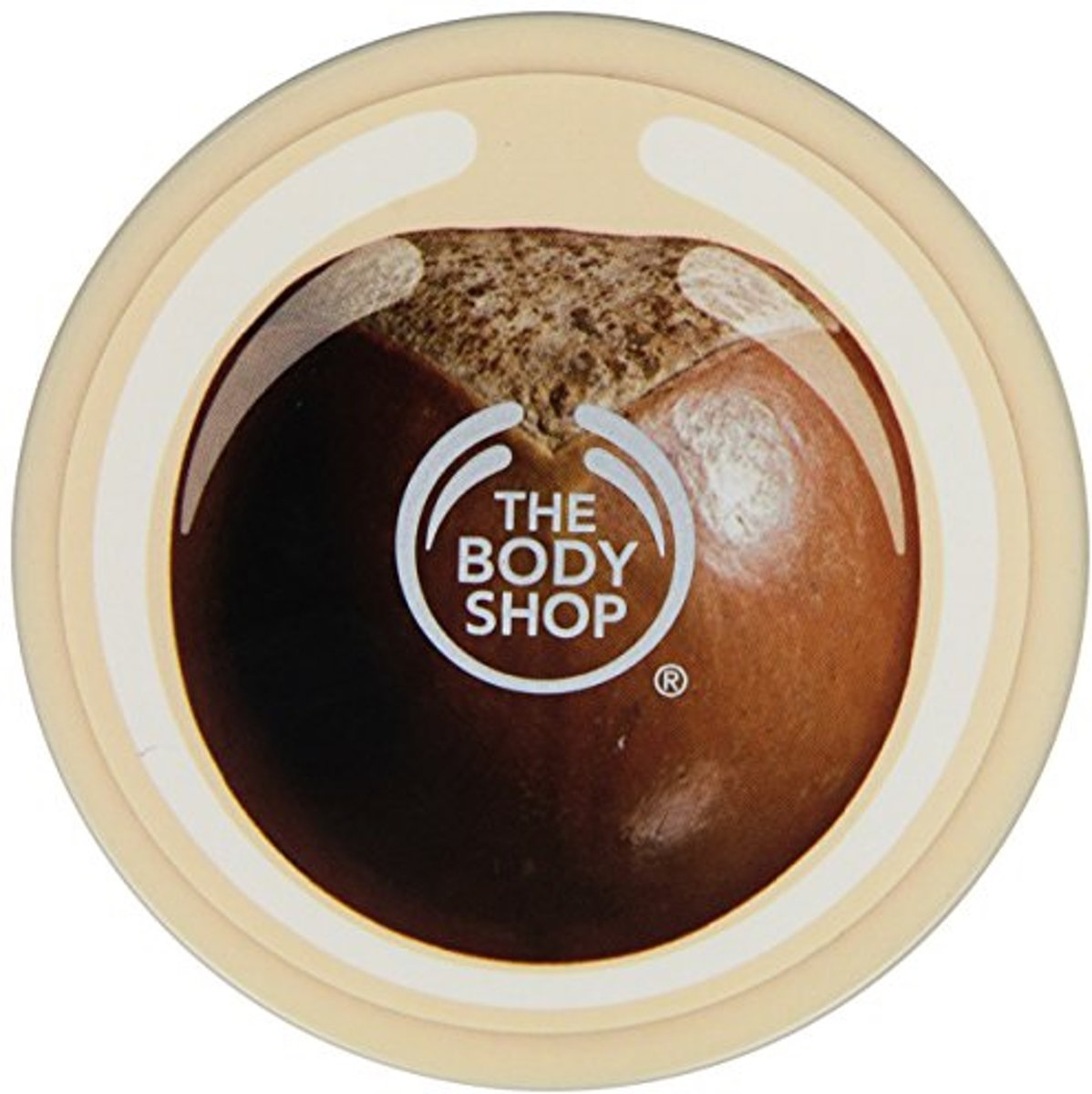 The Body Shop Body Scrub 200 ml