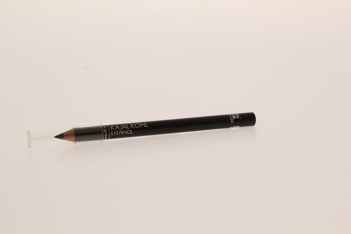 2B Colours Kajal Kohl Eye Pencil n,09 zwart