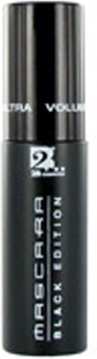 2B MASCARA BLACK EDITION ULTRA VOLUME
