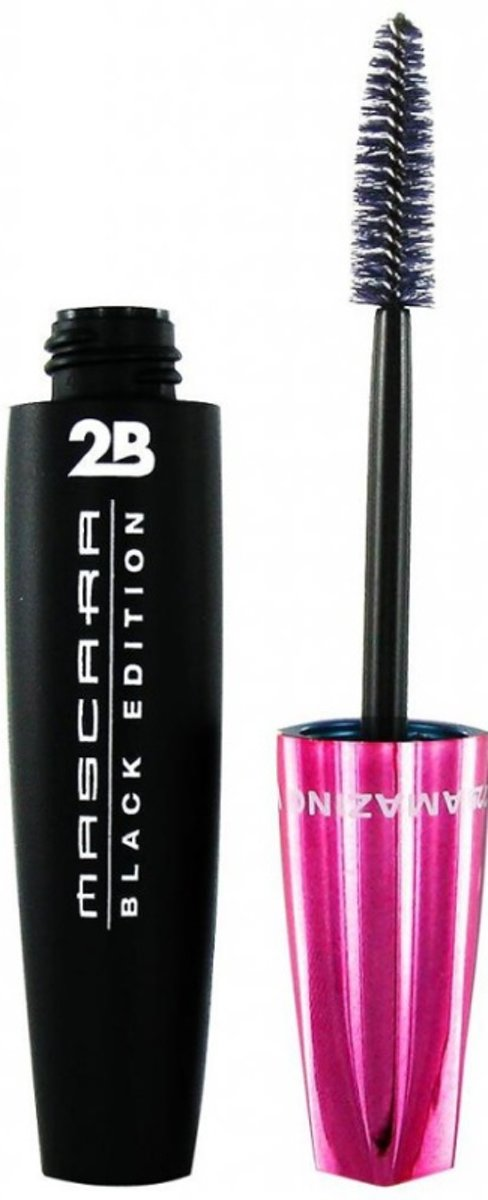 Mascara black amazing volume