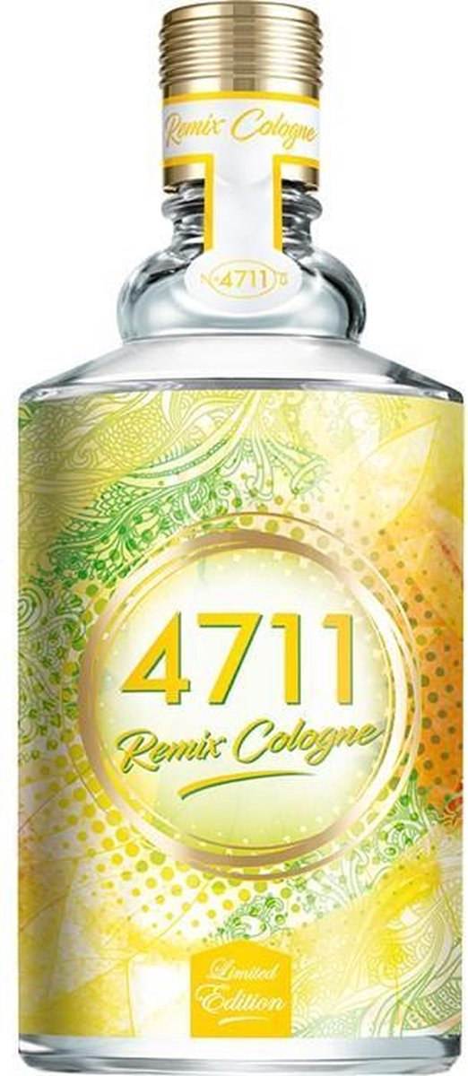 4711 Remix Cologne Citroen - 100 ml
