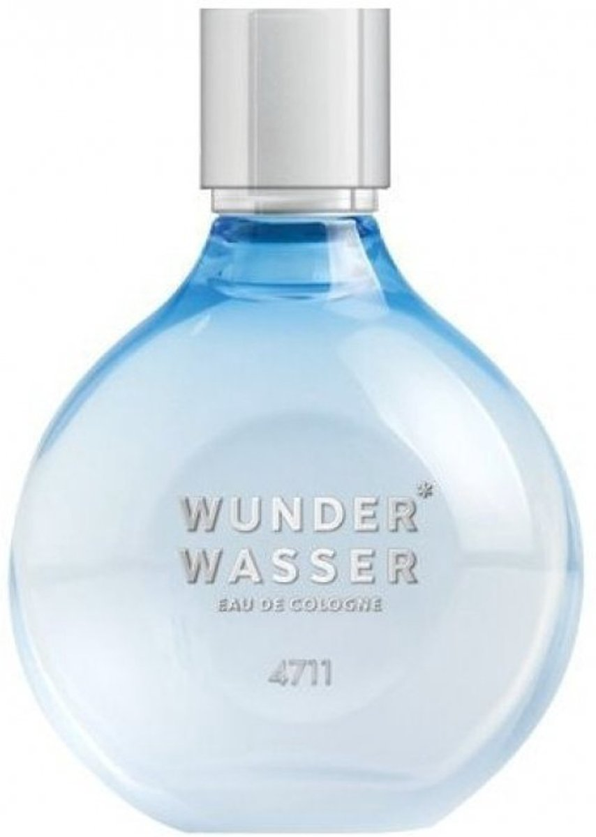 4711 Wunderwasser Women Eau de Cologne Spray 50 ml