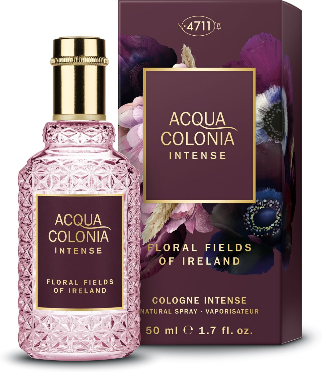 Acqua Colonia Intense -  Floral fields of Ireland 170 ml