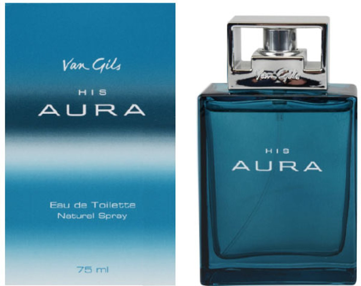 Van Gils Aura Men EDT 75 ml