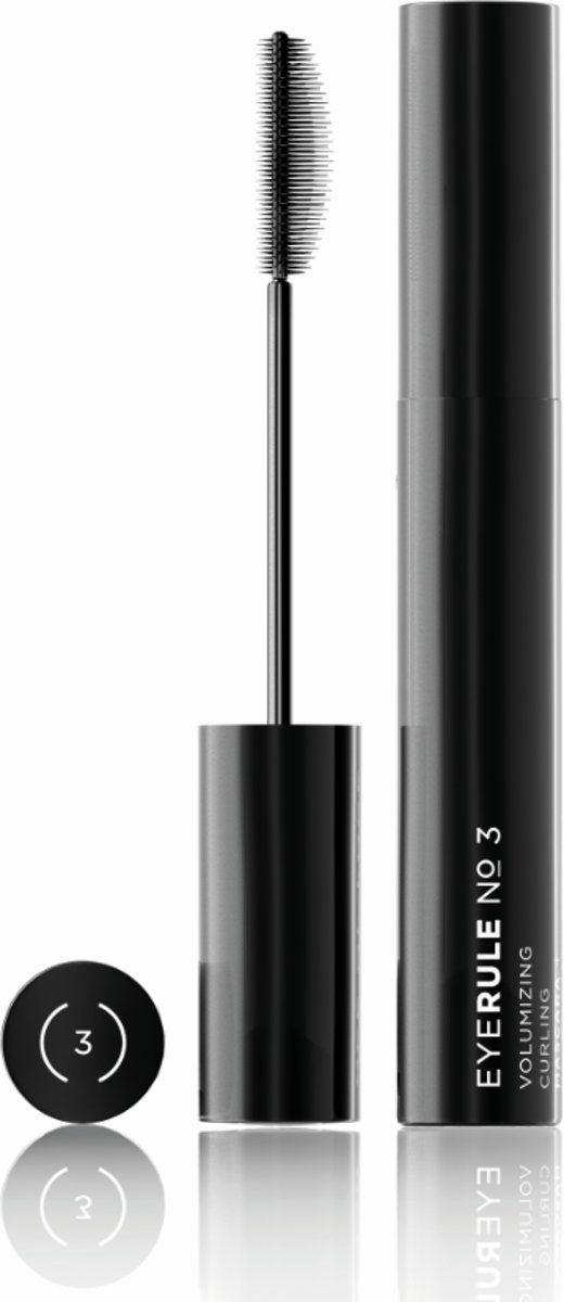 ACE OF FACE - mascara - Eyerule N°3