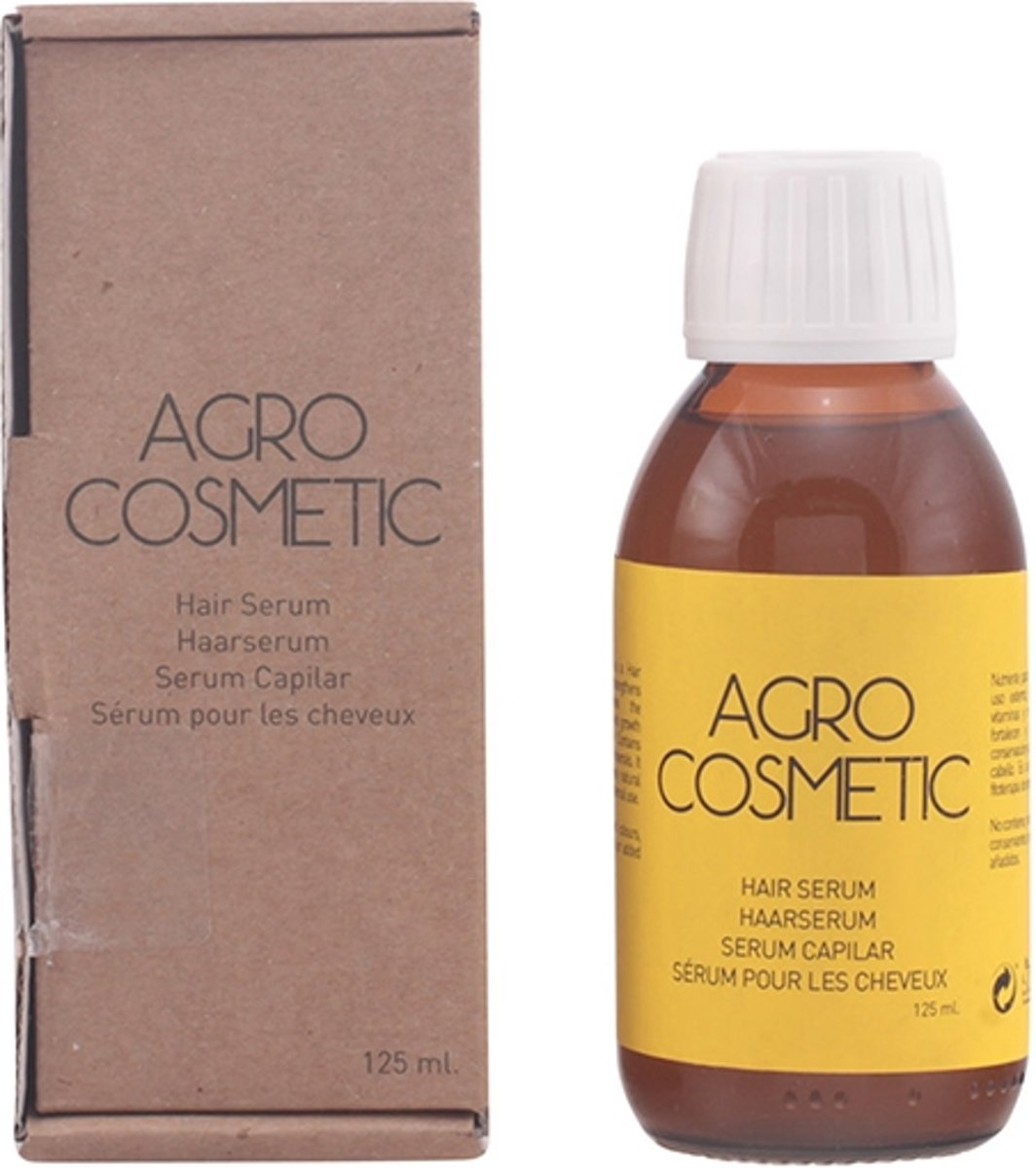 Agrocosmetics Hair Serum 125ml