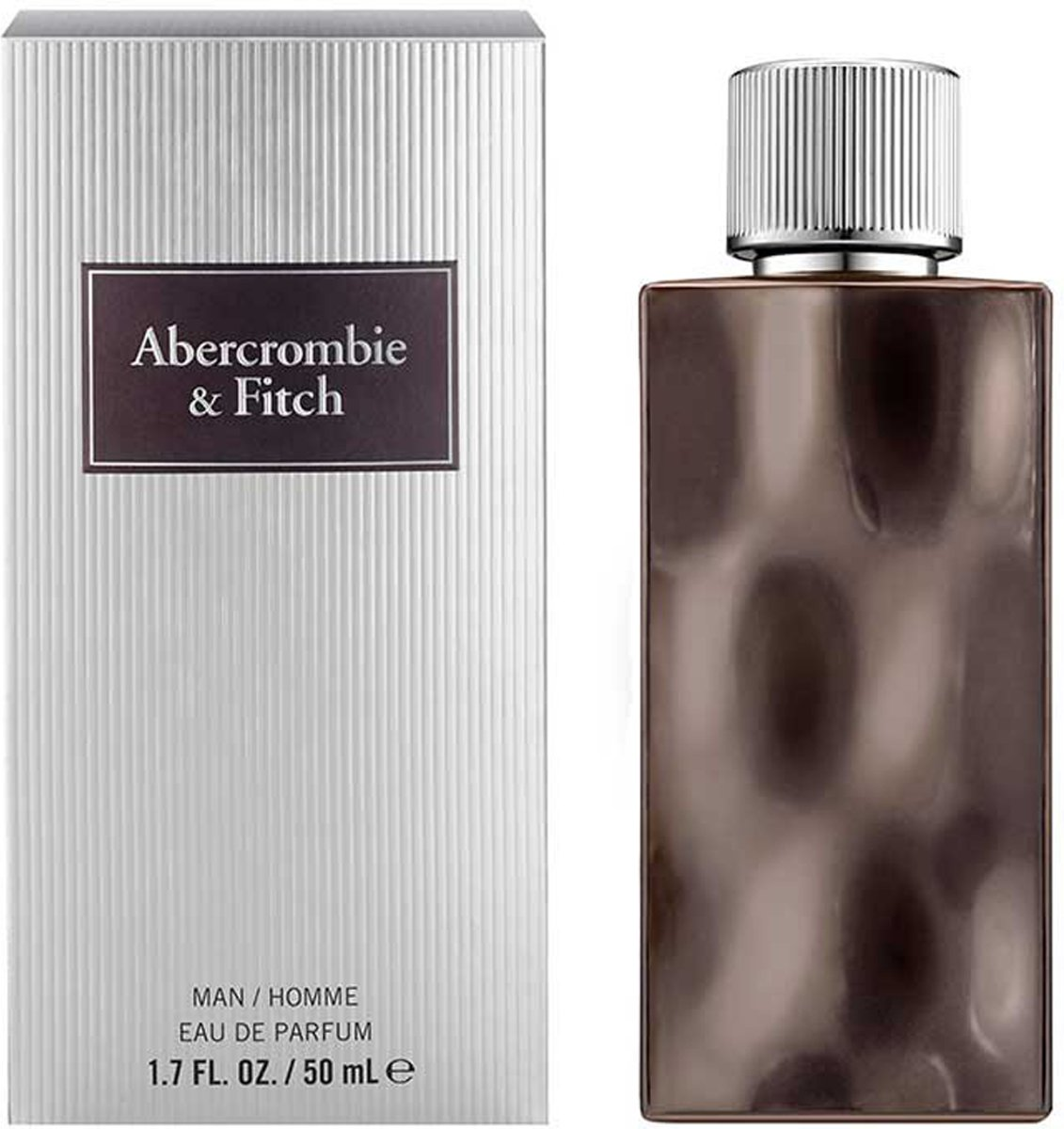 Abercrombie & Fitch First Instinct Extreme 50ml EDP Spray