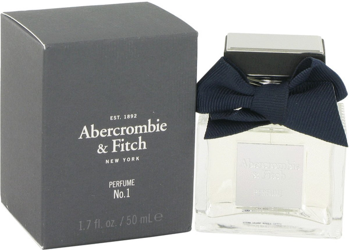 Abercrombie & Fitch No. 1 Eau de Parfum 50 ml