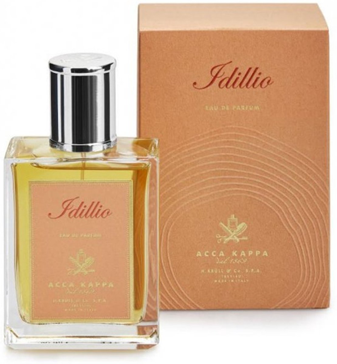Acca Kappa Idilio Eau de Parfum Spray 100 ml