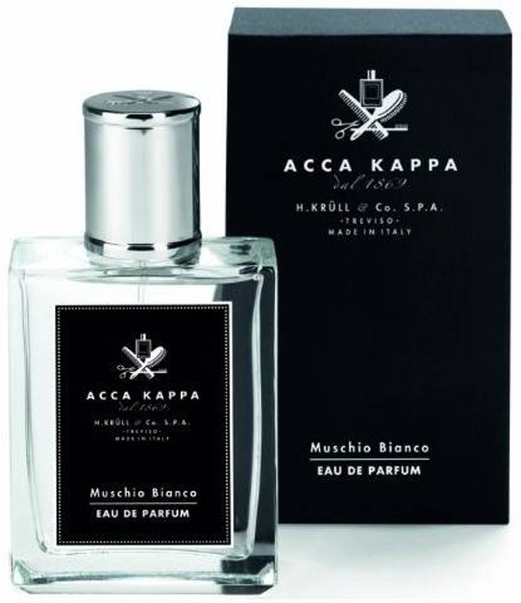 Acca Kappa White Moss Eau de Parfum Spray 100 ml