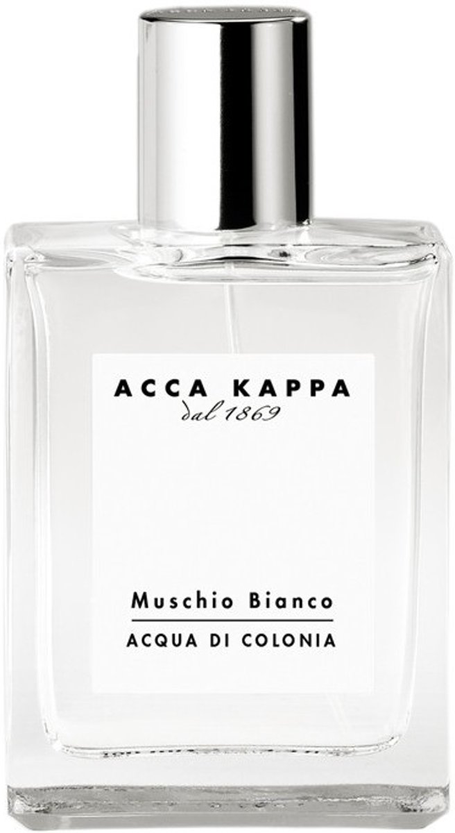 Acca Kappa White Moss Eau de Toilette Spray 30 ml
