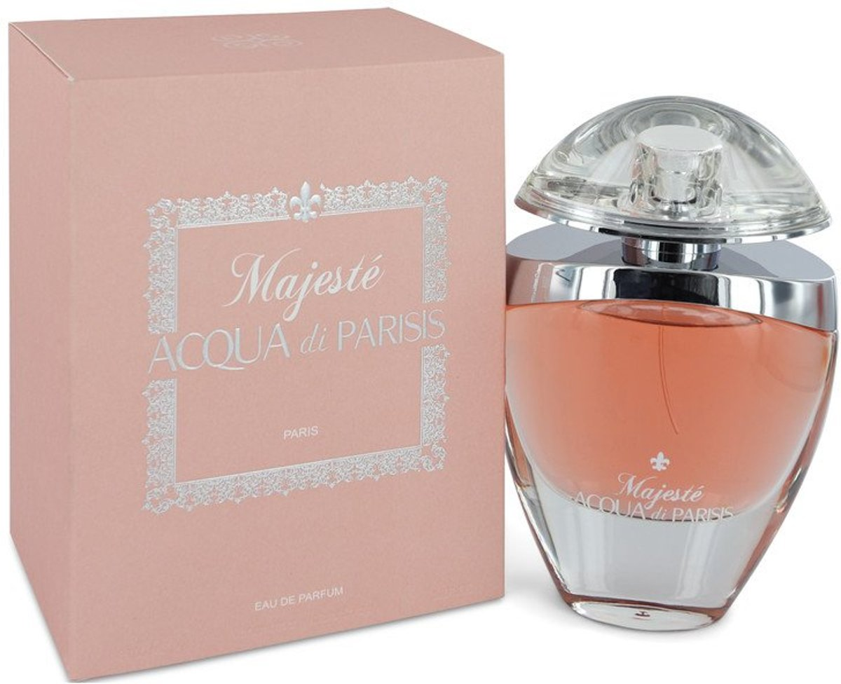 Acqua Di Parisis Majeste - Eau de parfum spray - 100 ml