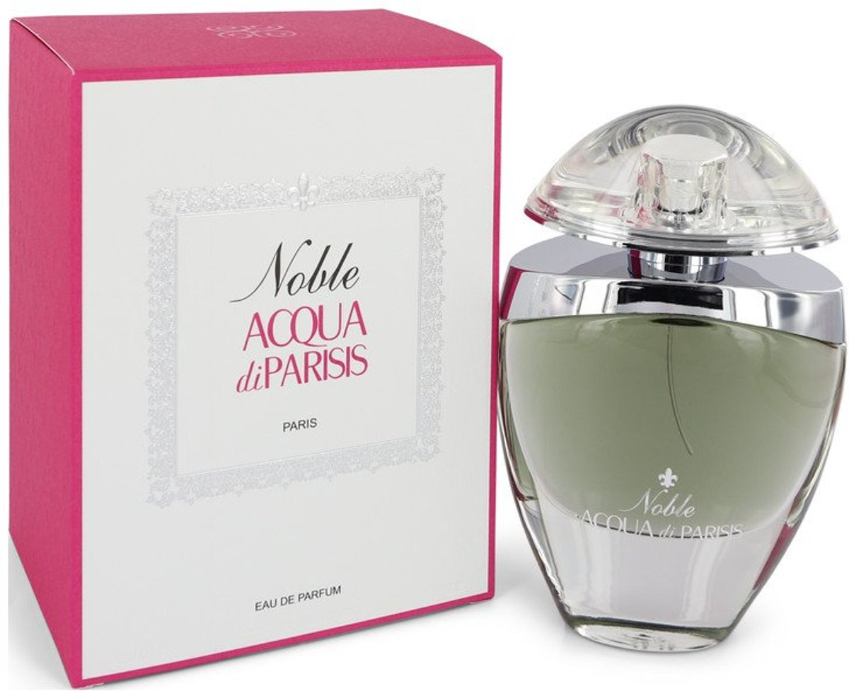 Acqua Di Parisis Noble - Eau de parfum spray - 100 ml