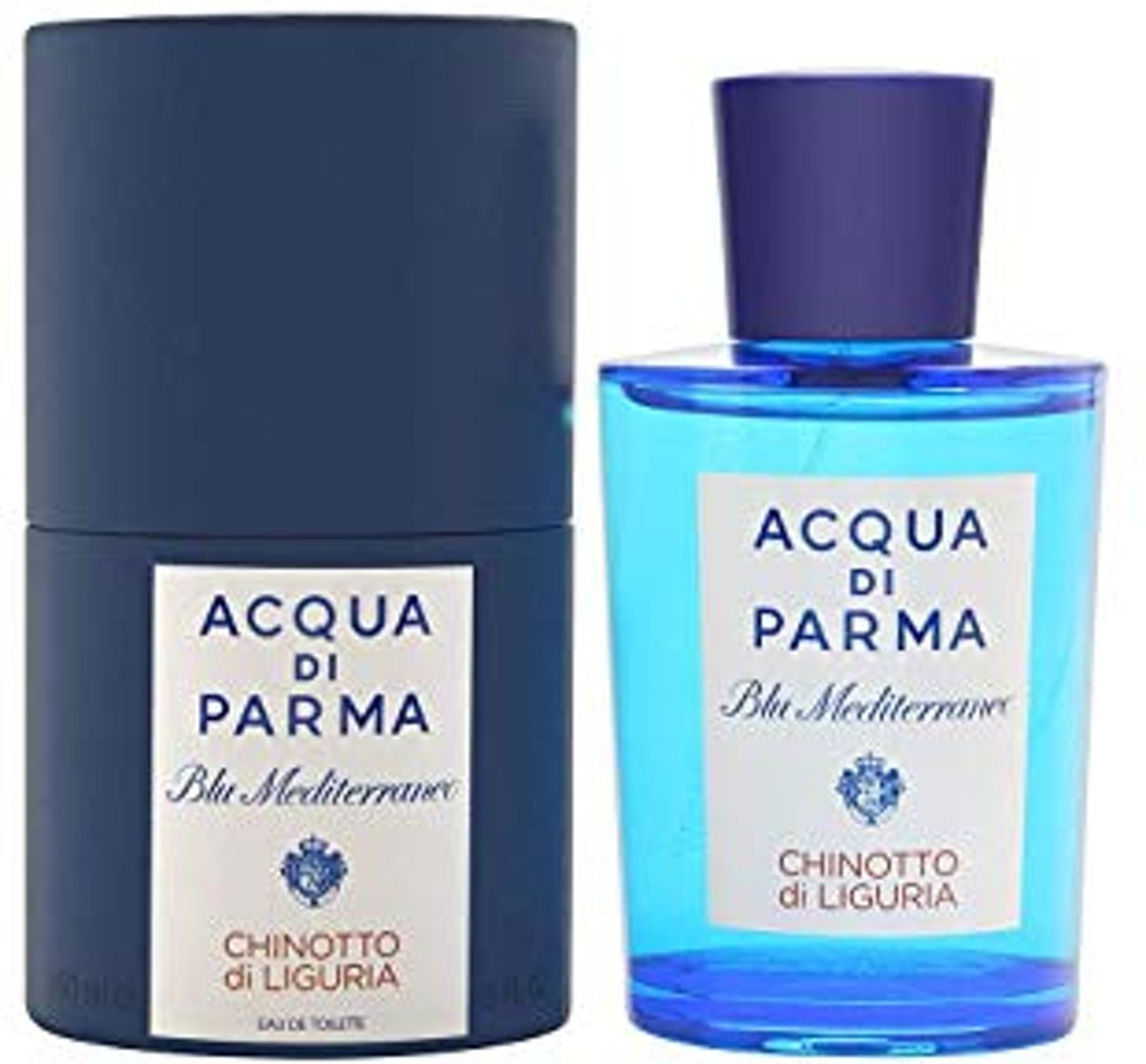 ACQUA DI PARMA(USX)BLU MED. CHINOTTO DIVARAZZE EDT 150ML