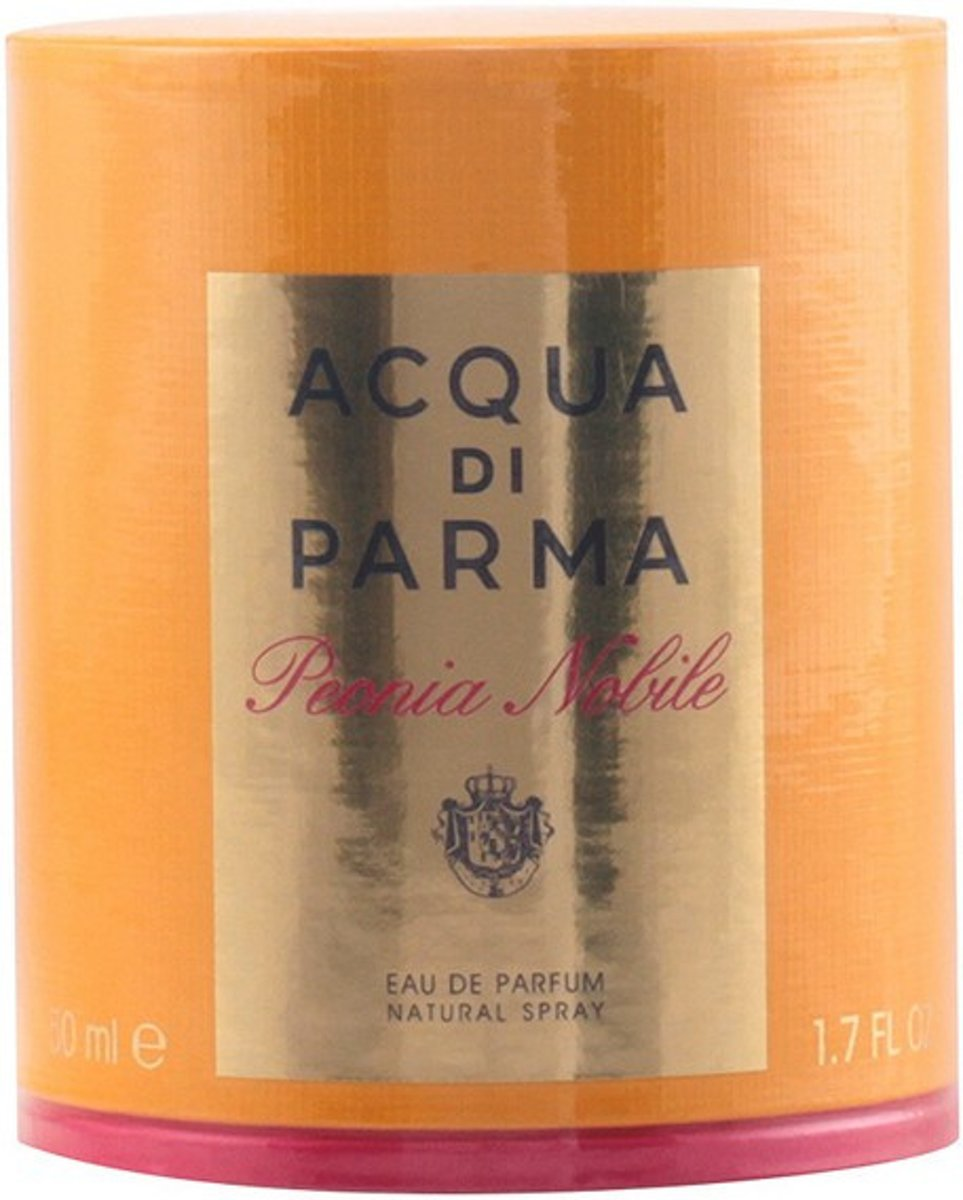 ACQUA DI PARMA(W)EDP PEONIA NOBILE 50 ML