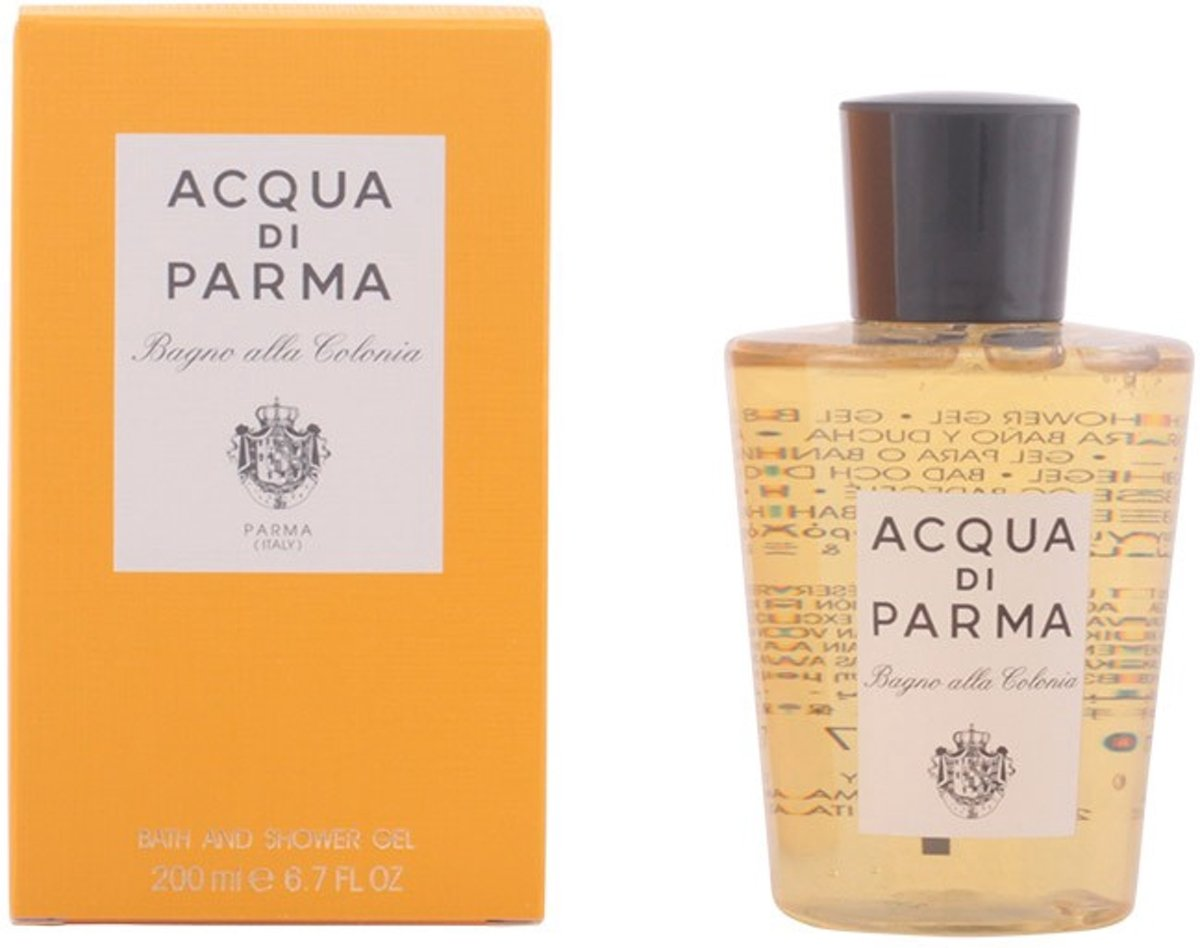 ACQUA DI PARMA BATH SH.GEL 200ML