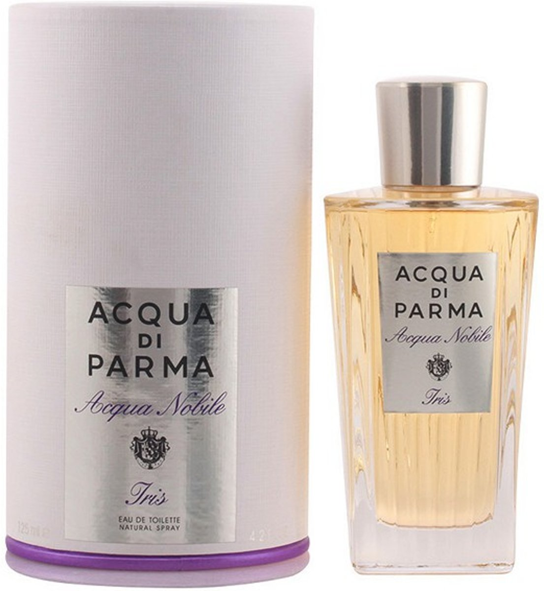ACQUA NOBILE IRIS eau de toilette spray 75 ml