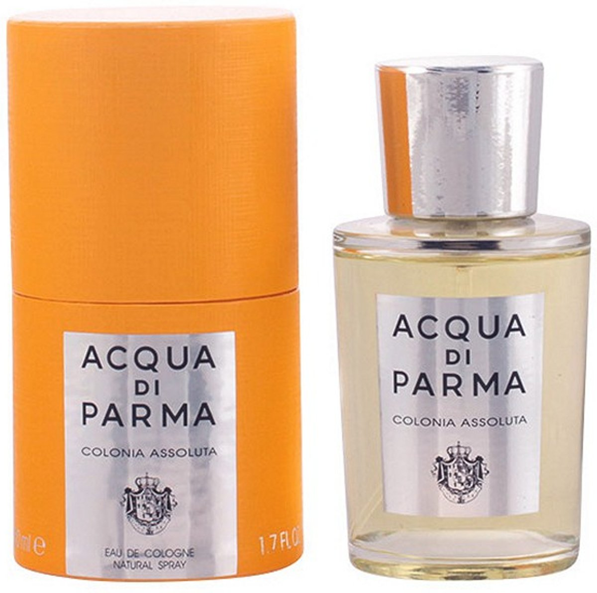 Acqua Di Parma - ASSOLUTA - eau de cologne - spray 500 ml