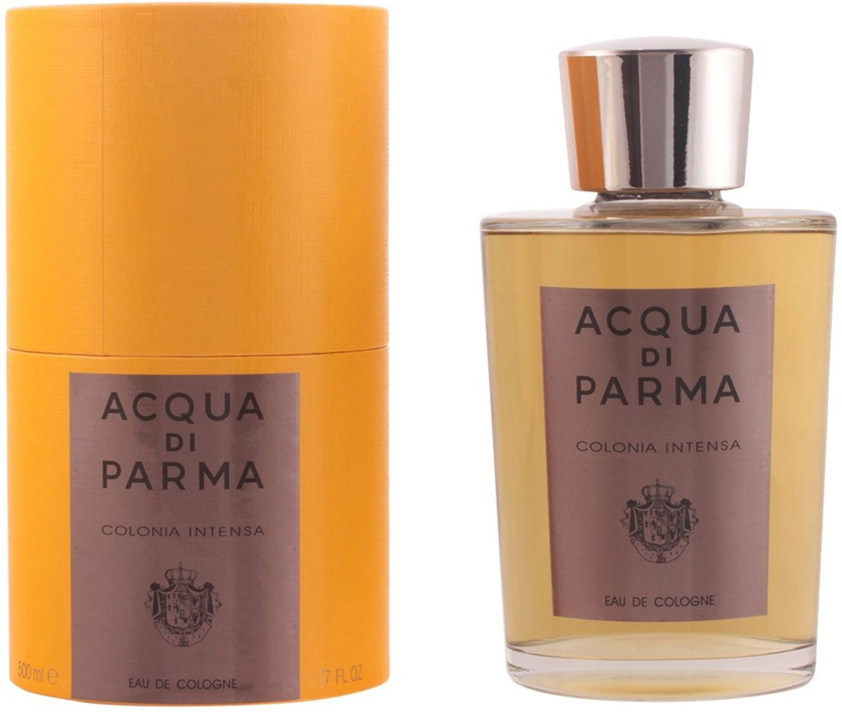 Acqua Di Parma - INTENSA - eau de cologne - 500 ml