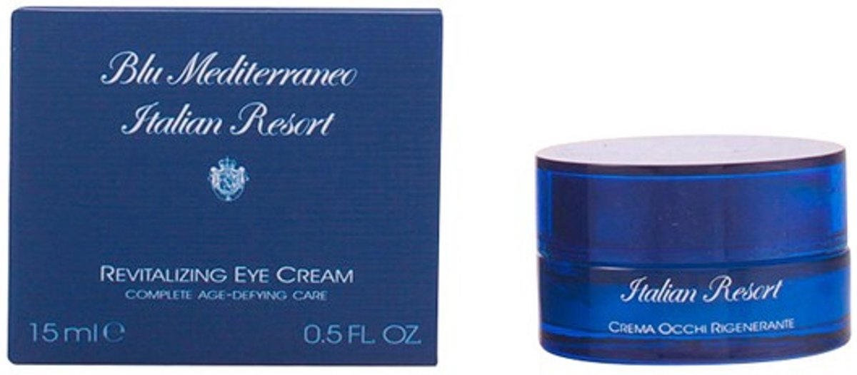 Acqua Di Parma - ITALIAN RESORT revitalizing eye cream 15 ml