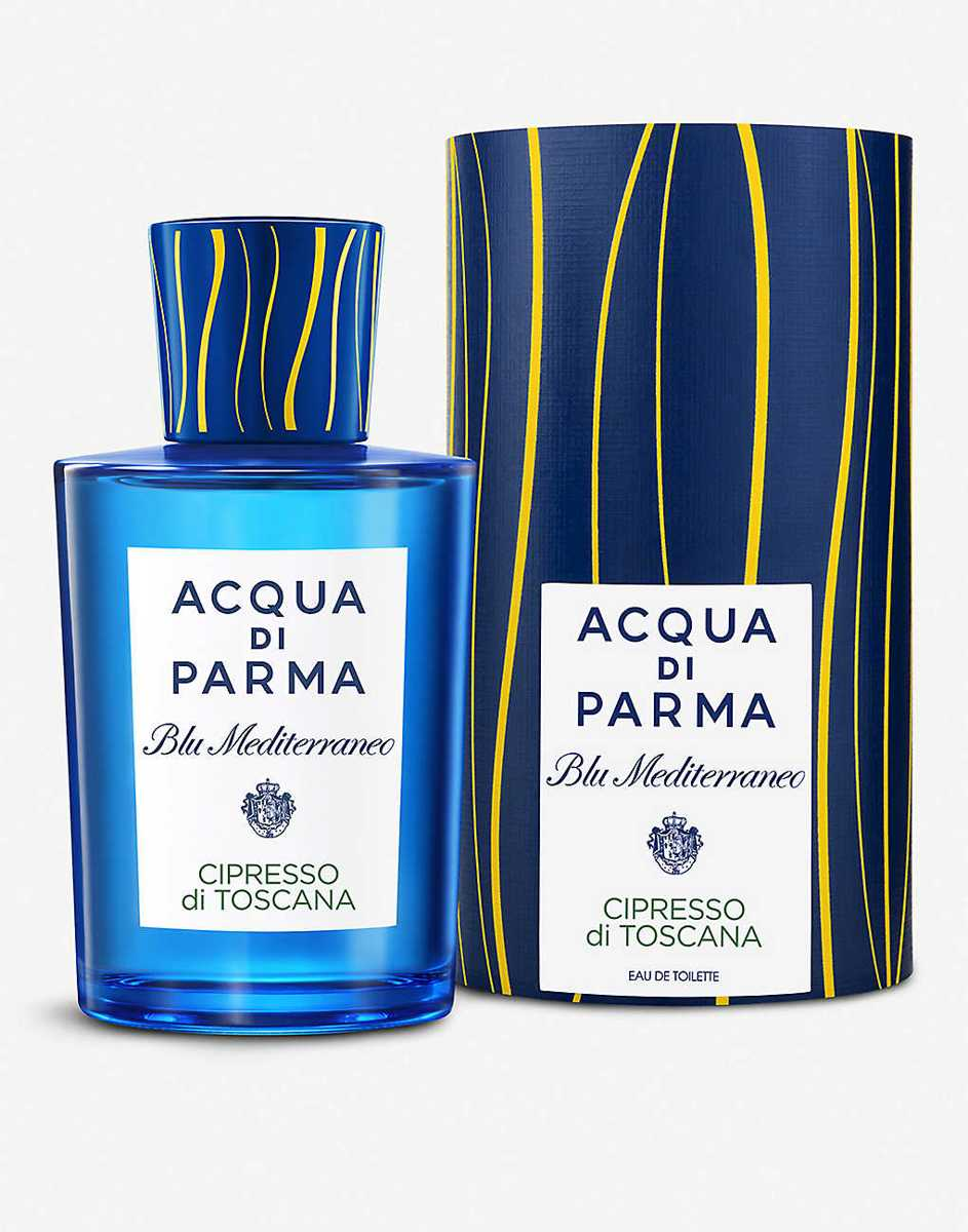 Acqua Di Parma Cipresso Di Toscana Edt Spray 75ml
