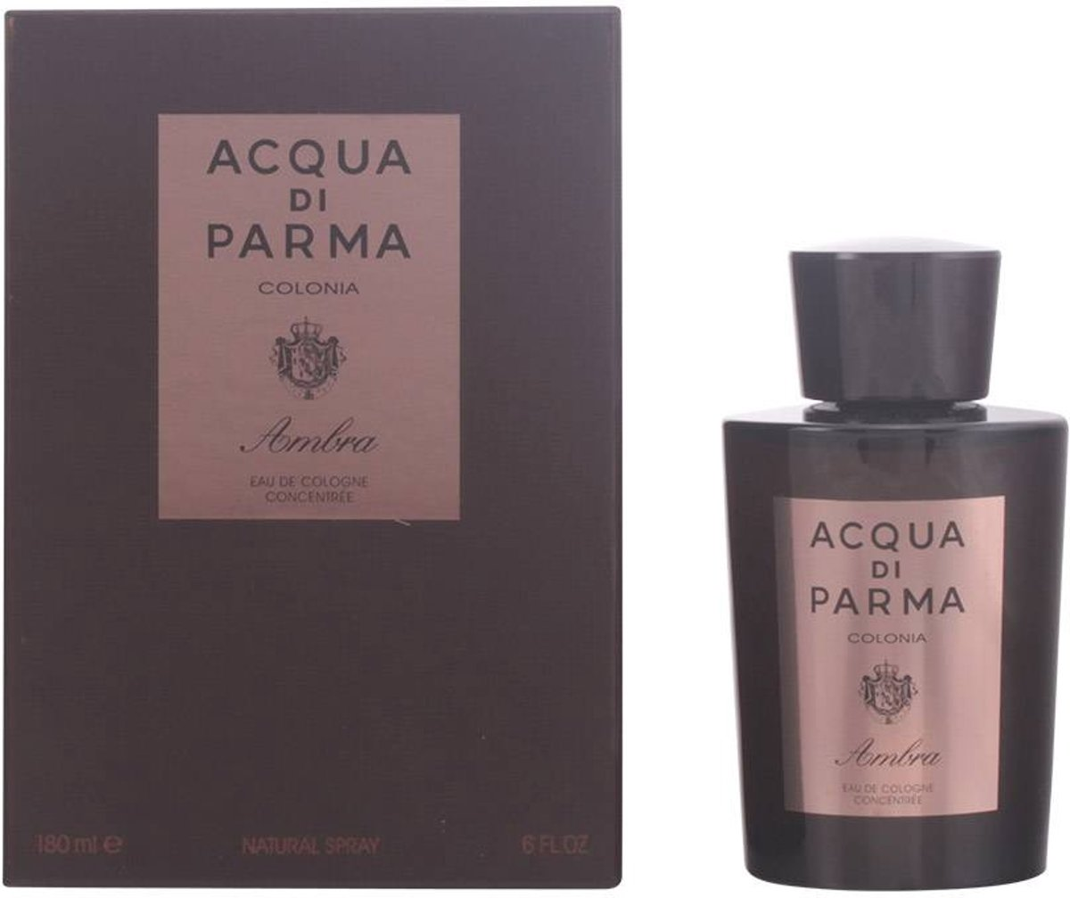 Acqua Di Parma Colonia Ambra Edc Spray 180 ml