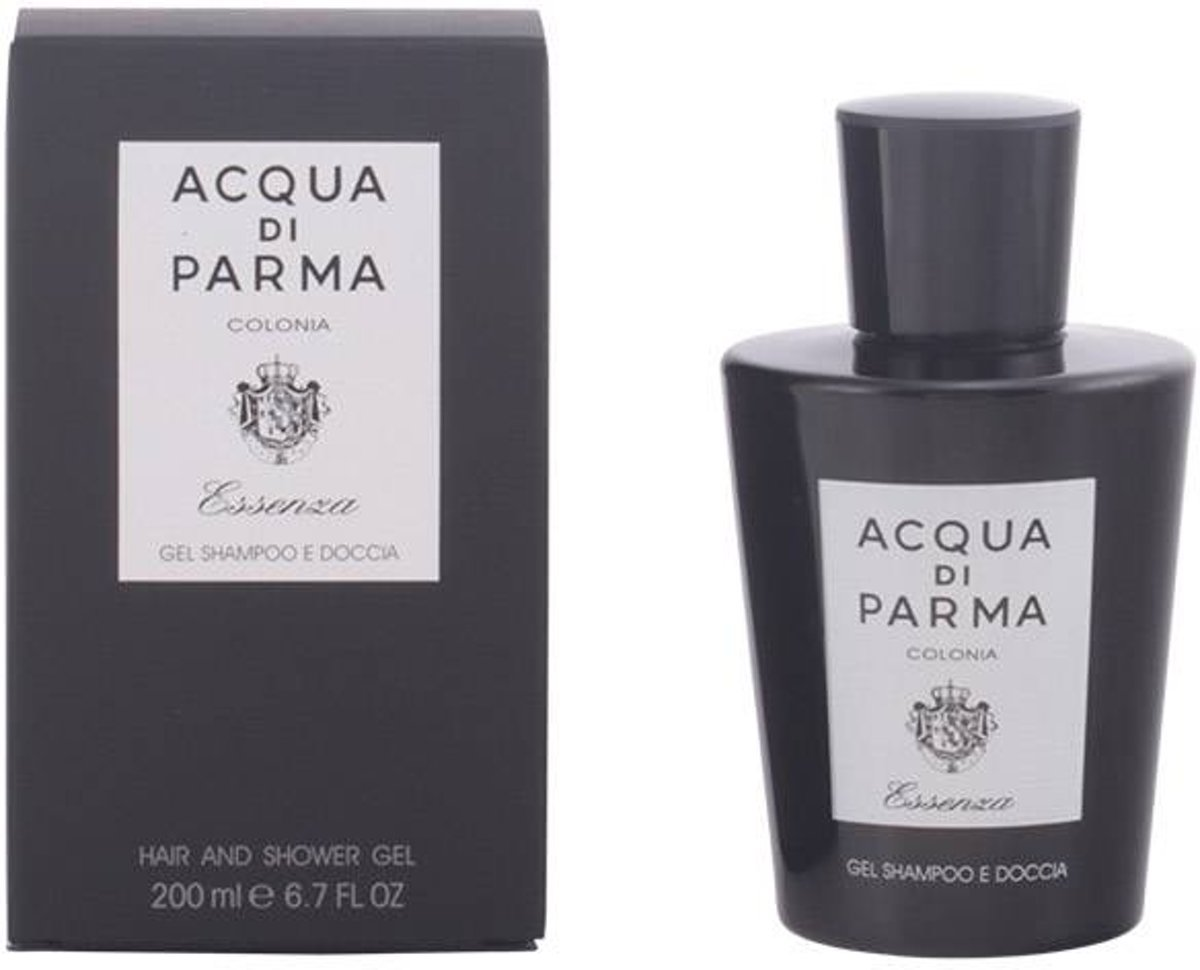 Acqua Di Parma ESSENZA hair & - shower gel - 200 ml