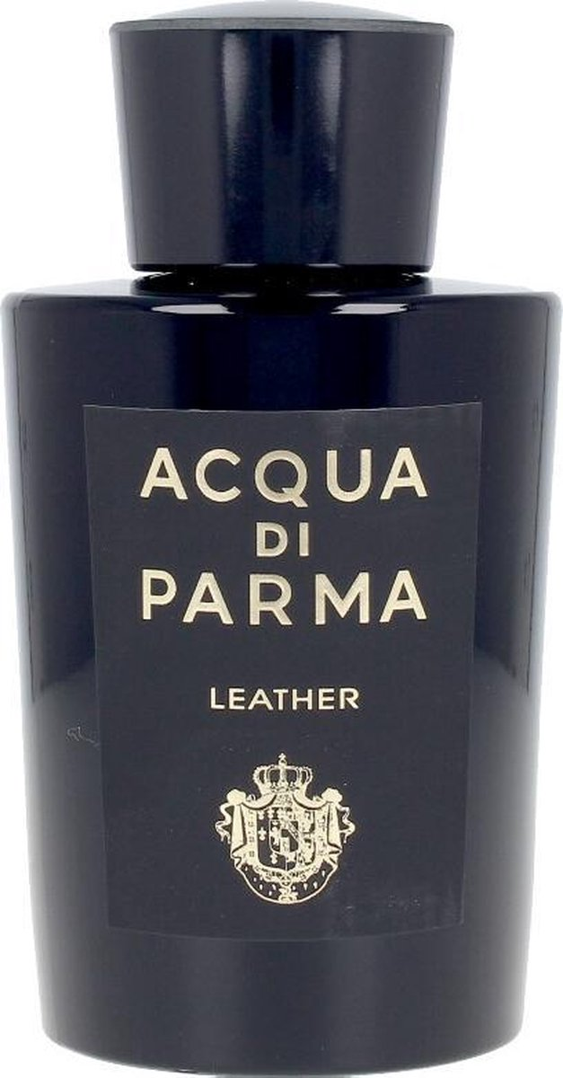 Acqua Di Parma Leather Edp 180 ml