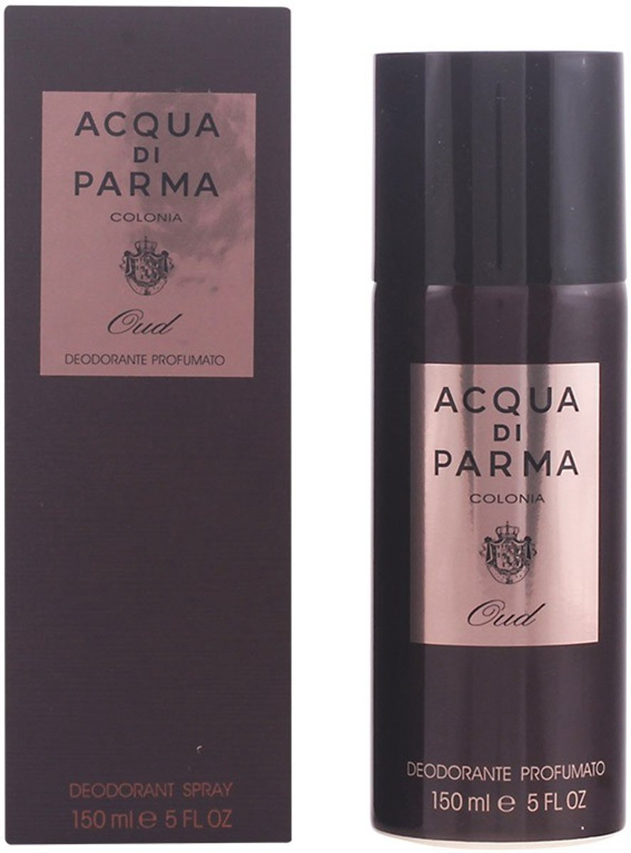 Acqua Di Parma OUD - deodorant - spray 150 ml