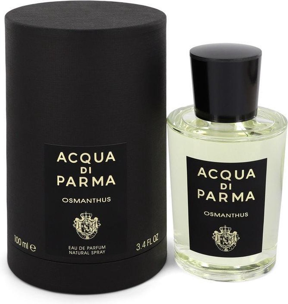 Acqua Di Parma Osmanthus Eau De Parfum Spray 100 Ml For Women