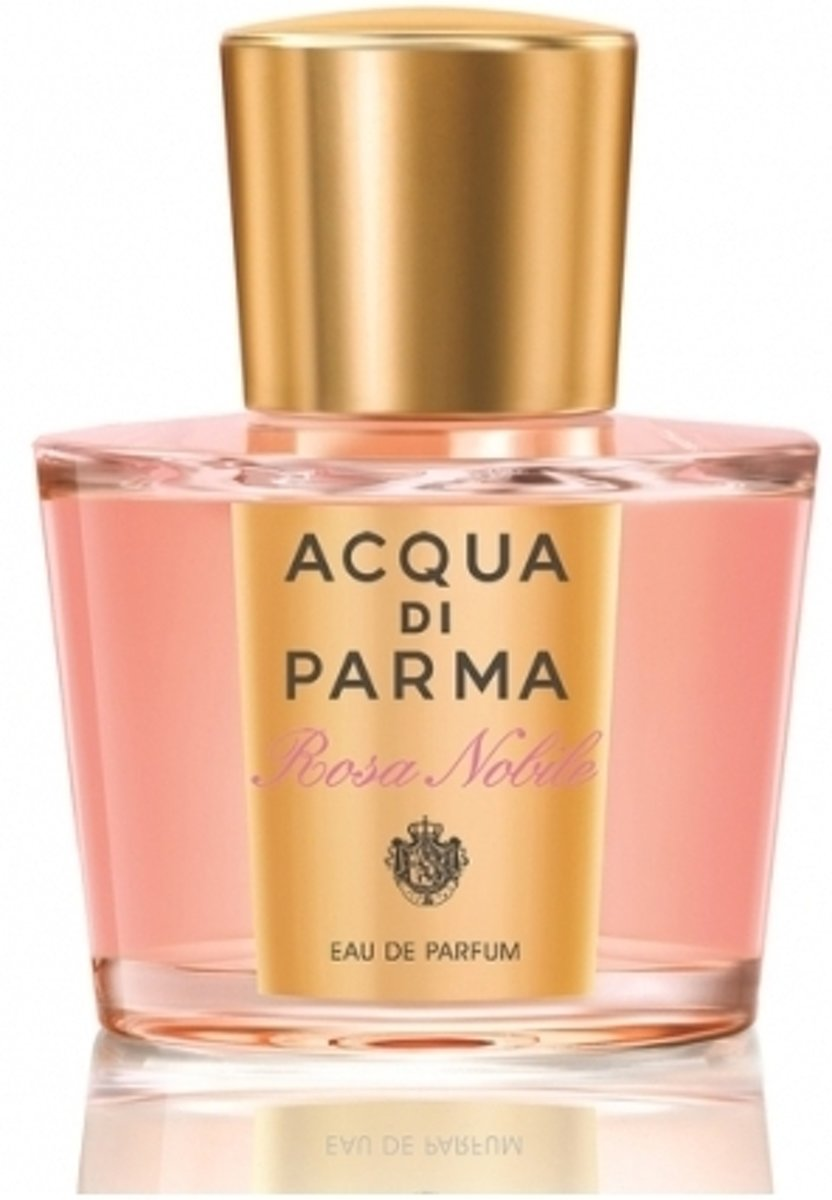 Acqua Di Parma Rosa Nobile - 100 ml - Eau de parfum - Woman