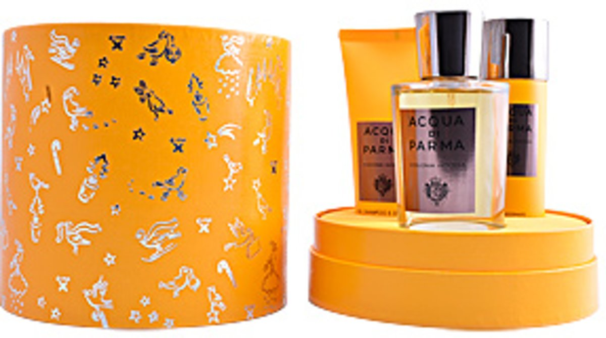 Acqua Di Parma cologne INTENSA SET 3 pz