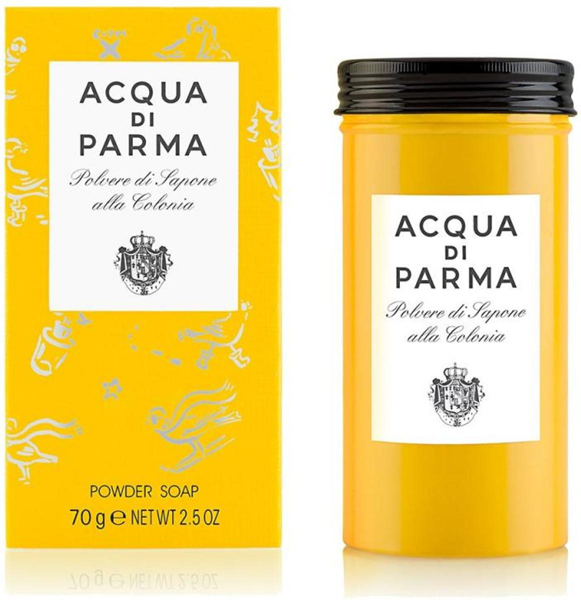Acqua Di Parma cologne powder soap 70 gr