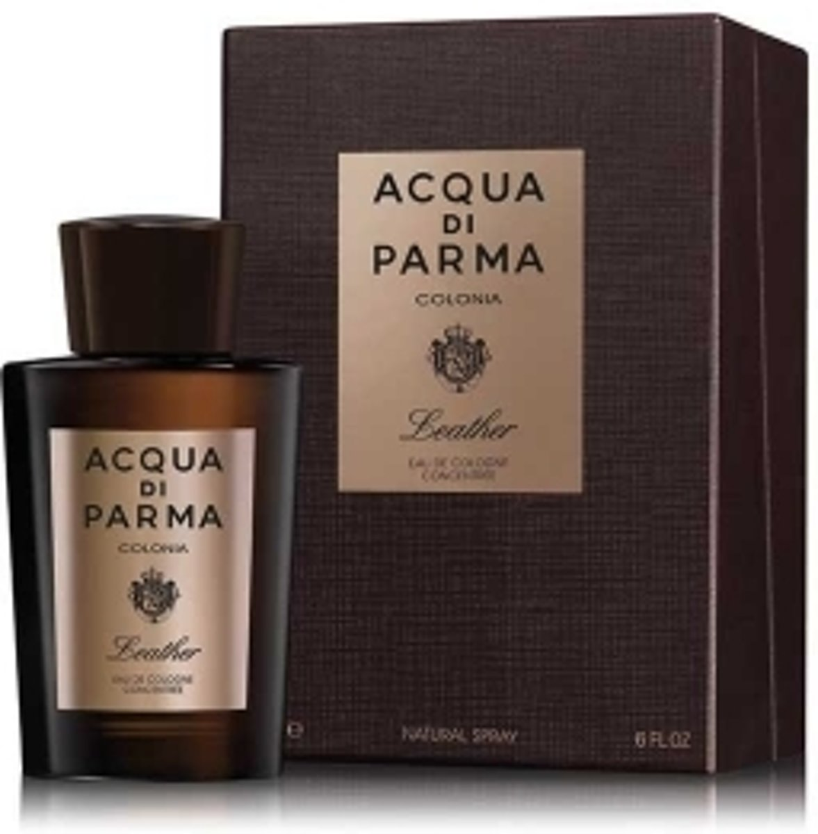 Acqua di Parma - Colonia Leather Concentree - 100 ml