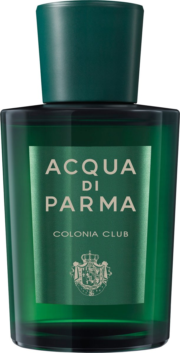 Acqua di Parma - Eau de cologne - Colonia Club - 180 ml