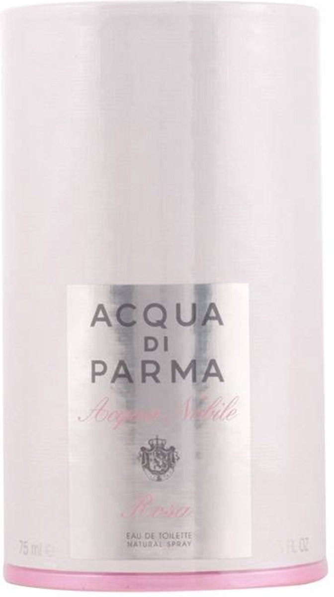 Acqua di Parma Acqua Rosa Nobile 75ml EDT Spray