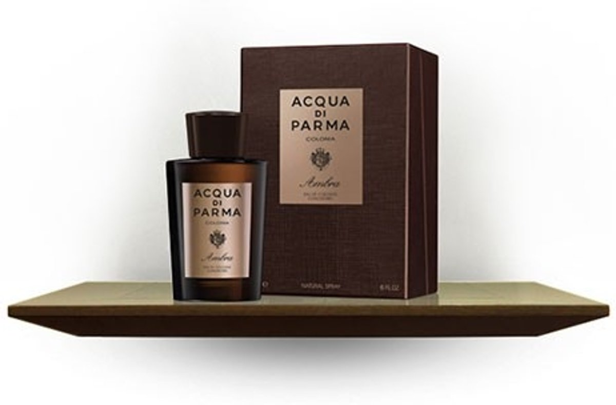 Acqua di Parma Colonia Ambra 100ml eau de cologne