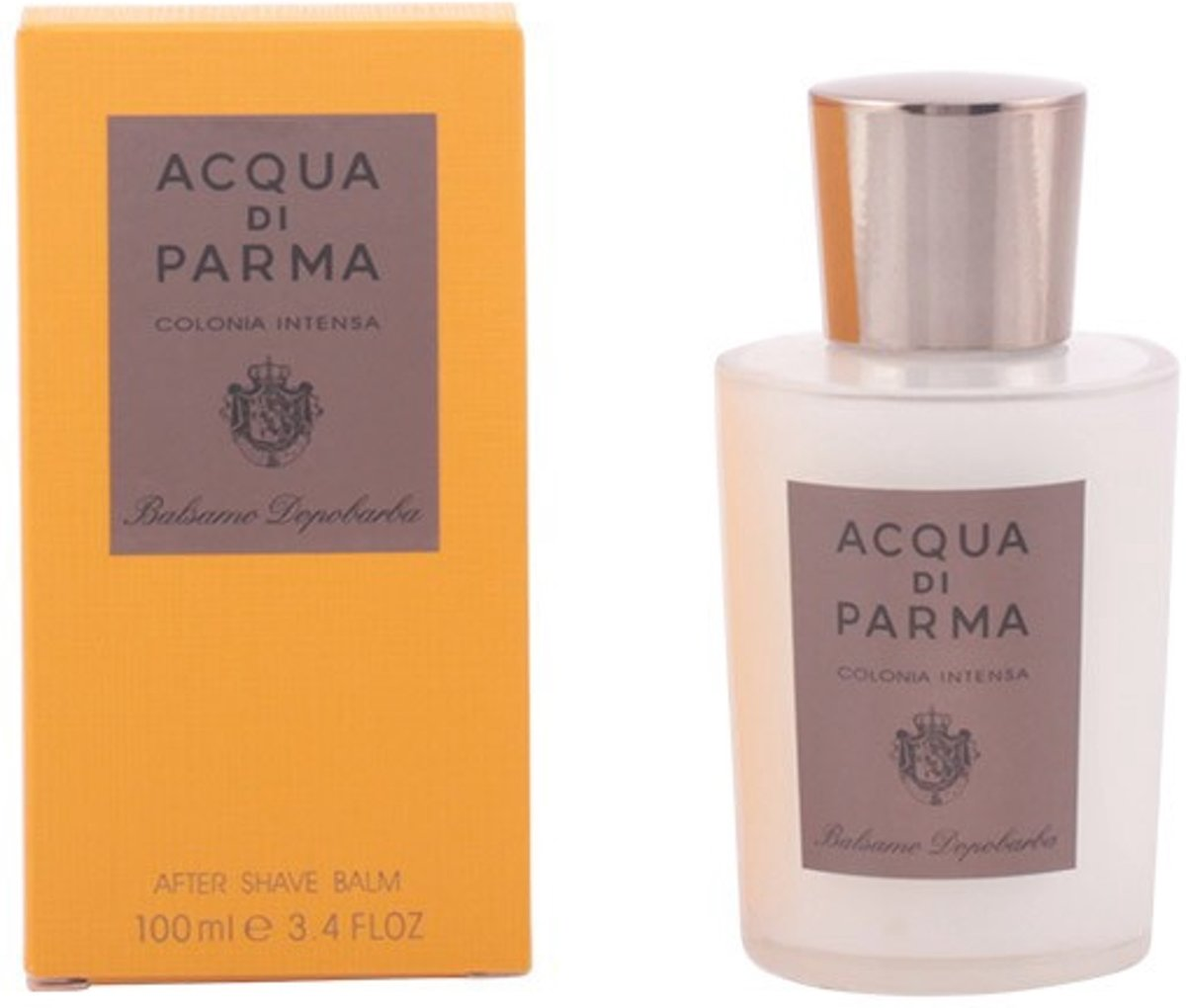 Acqua di Parma Colonia Intensa aftershave balm 100 ml