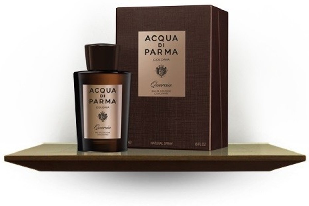 Acqua di Parma Colonia Quercia 180ml eau de cologne