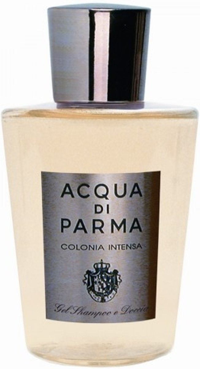 Acqua di Parma colonia intensa - 50 ml - Eau de cologne