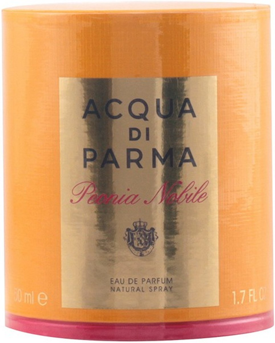 Damesparfum Peonia Nobile Acqua Di Parma EDP