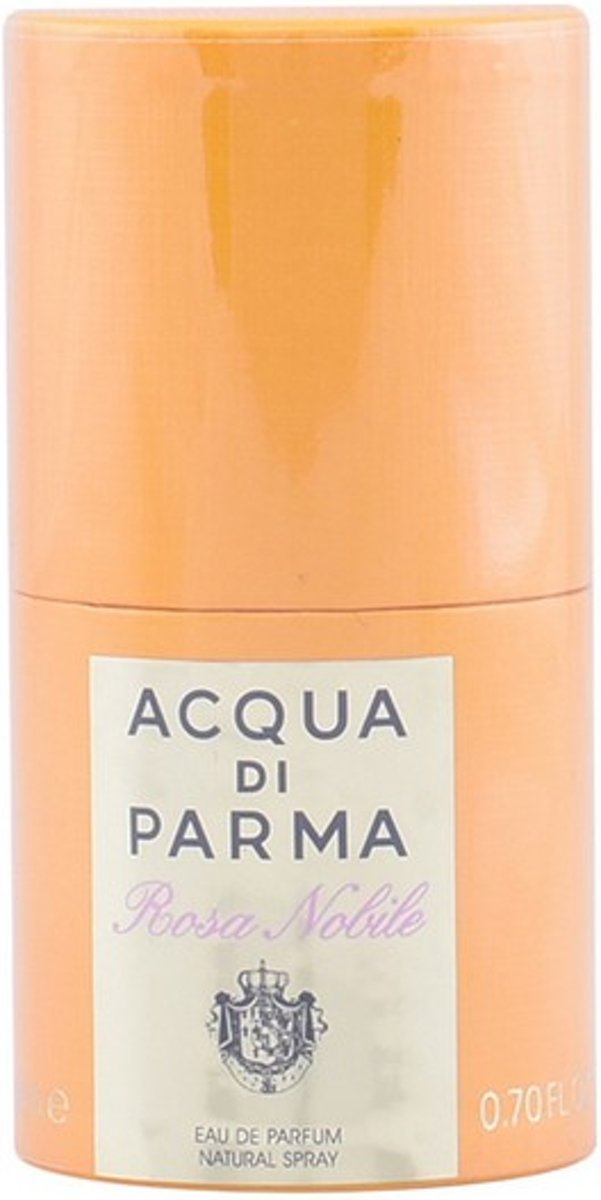Damesparfum Rosa Nobile Acqua Di Parma EDP (20 ml)